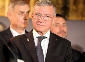 Previziunea sumbra facuta de Mircea Sandu: Va garantez ca disparem