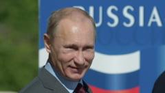 Previziuni din Rusia: Putin va fi presedinte pana la moarte, R.Moldova intra in UE pana atunci