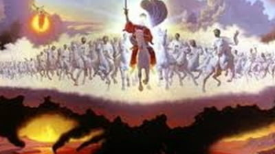 Previziuni medievale despre Apocalipsa care au uimit lumea