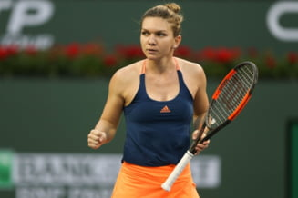Previziunile WTA: Ce probleme va avea Simona Halep la Miami