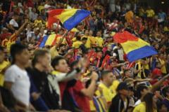 Prezenta masiva a fanilor romani pe Wanda Metropolitano. Peste 12.000 de fani vor asista la Spania - Romania