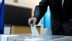 Prezenta slaba la vot in Salaj. Doar 19 la suta dintre alegatori au votat pana la ora 13