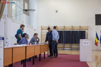 Prezenta zero la vot in doua sectii din Bucuresti. Cei 5.000 de votanti stau la aceeasi adresa