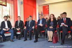 Prezentare candidati PSD Ialomita pentru alegerile locale partiale din 11 iunie. Ministrul Turismului, prezent la lansarea electorala de la Amara