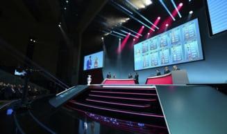 Prezentarea detaliata a adversarilor Romaniei din grupa de calificare a preliminariilor EURO 2020