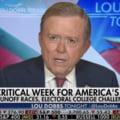 Prezentator-vedeta de la Fox News, lasat fara emisiune subit. Este unul dintre cei mai infocati sustinatori ai lui Donald Trump