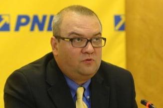 "Prezidentiabilul ""ofiter acoperit"": Cand am putea avea comisie de ancheta si raport in Parlament"