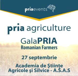Pria Agriculture 2018