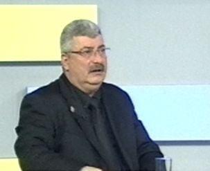 Prigoana: Cariera politica a lui Ungureanu a luat sfarsit