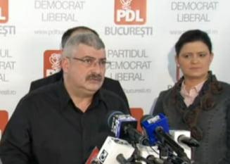 Prigoana: O sa ii demonstrez lui Basescu ca nu e imposibil sa castig