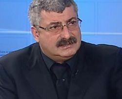 Prigoana: Vosganian nu stie economie. E armean