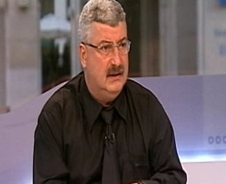 Prigoana, despre colegii escroci, prostitutie pentru handicapati si parlamentarii saraci