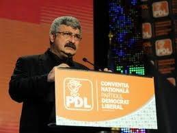 Prigoana conduce in sondajul PDL pentru Bucuresti, dar se cauta un independent