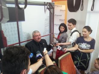 Prigoana promite transport gratuit in Bucuresti: Cum va face asta