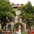 """Primăria Sectorului 4 a notificat conducerea Colegiului """"Gheorghe Șincai"""" să predea clădirea în termen de 3 zile pentru lucrări de consolidare"""
