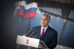 Prim-ministrul ungar Viktor Orban il sustine pe Donald Trump in alegerile din noiembrie in Statele Unite