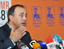 Prim-vice PDL: Regionalizarea este fasaita, ca si Rosia Montana, CFR sau Oltchim