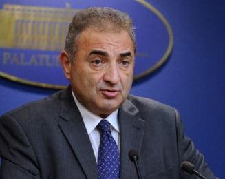 Prim-viceguvernatorul BNR, audiat in dosarul Rompetrol al lui Dinu Patriciu