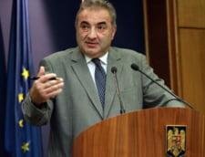 Prim-viceguvernatorul BNR Florin Georgescu e optiunea PSD pentru premier (Surse)