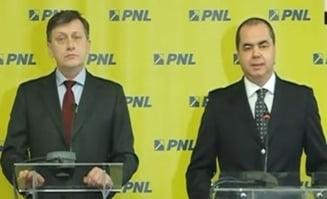Prim-vicepredintele PDL Mihai Stanisoara pleaca la PNL