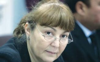 Prim-vicepresedinte PDL: Monica Macovei vrea sa candideze la sefia PDL