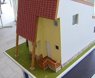 Prima Casa: Garantia statului valoreaza 50 de euro pe luna
