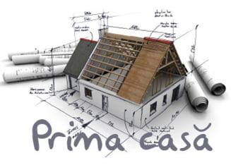 Prima Casa, peste 4.700 de contracte incheiate pana in prezent