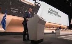 Prima actiune a lui Gianni Infantino, dupa ce a devenit presedintele FIFA
