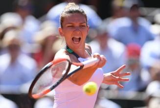 Prima adversara a Simonei Halep de la Wimbledon o avertizeaza pe romanca - de ce crede ca e avantajata