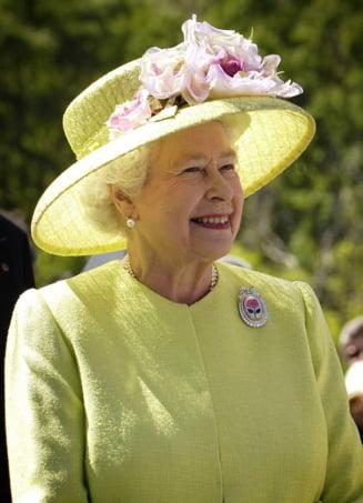 Prima aniversare a Reginei Elisabeta fara printul Philip. A implinit 95 de ani
