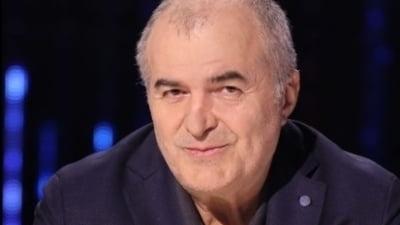 Prima apariție a lui Florin Călinescu la Prima TV e la un meci de fotbal. Ce partidă din Liga 1 va comenta renumitul actor