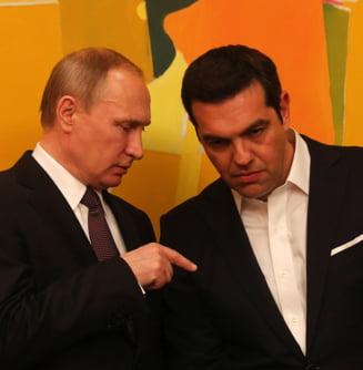Prima batalie din umbra castigata de SUA in fata lui Vladimir Putin