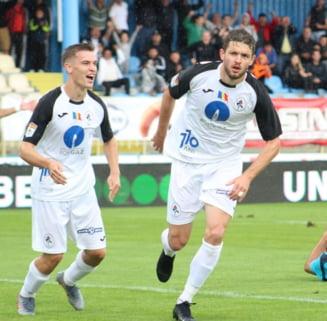 Prima bomba pe piata transferurilor din Liga 1: Sergiu Bus a semnat cu FCSB