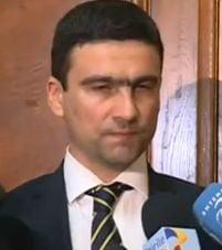 Prima cerere DNA de arestare a lui Valcov, aviz negativ in comisia juridica (Video)