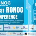 Prima conferinta internationala a operatorilor de Internet si telecomunicatii din Romania