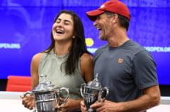 Prima decizie luata de Bianca Andreescu dupa victoria din finala de la US Open