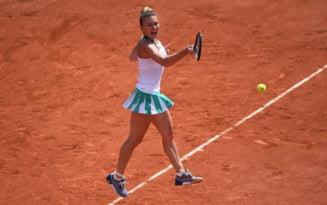 Prima decizie luata de Simona Halep dupa calificarea in sferturile de finala de la Roland Garros