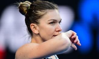 Prima decizie luata de Simona Halep dupa eliminarea de la Adelaide