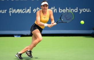 Prima decizie luata de Simona Halep dupa eliminarea de la Cincinnati