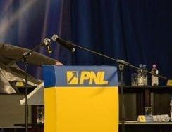 Prima demisie din PNL, dupa alegerea noii conduceri: S-a votat dupa cum era aranjat