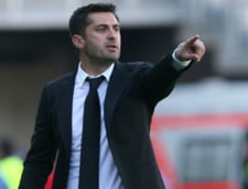 Prima demisie in Liga 1!