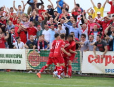 Prima echipa care contesta decizia LPF: UTA vrea sa joace in Liga 1 dupa excluderea Rapidului