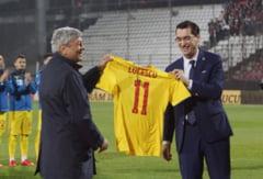 Prima echipa care il vrea pe Mircea Lucescu dupa retrogradarea din Liga Natiunilor