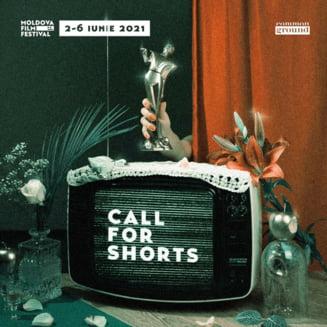 Prima editie a Moldova Film Festival 2-6 iunie, in cadrul Romanian Creative Week de la Iasi