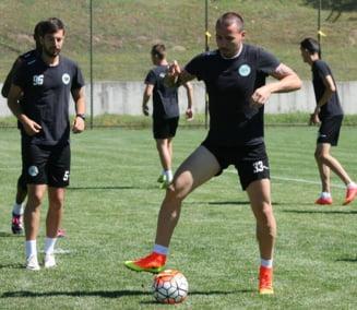 "Prima etapa, primul scandal: O echipa din Liga 1 acuza ca este ""vanata"" de arbitri"