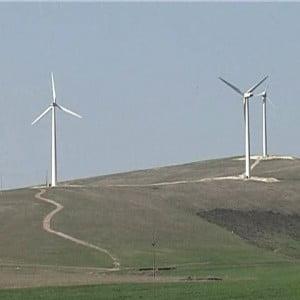 Prima etapa a parcului eolian de la Constanta va fi gata cu cateva luni intarziere
