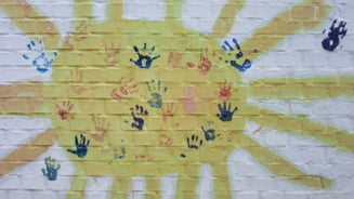Prima gradinita democrata din Germania: Copiii isi cunosc drepturile si inteleg puterea votului