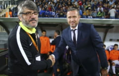 Prima masura anuntata de Steaua dupa infrangerea din Europa League. Reghecampf, in pericol
