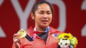 Prima medaliată cu aur din istoria statului Filipine a fost acuzată de complot! Acum, va încasa o sumă uriașă