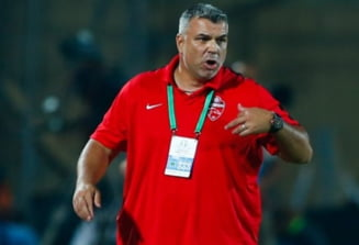 Prima oferta refuzata de Cosmin Olaroiu: Cati bani a cerut antrenorul roman